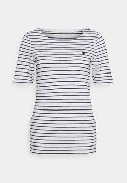 Marc O'Polo - T-Shirt print - off-white