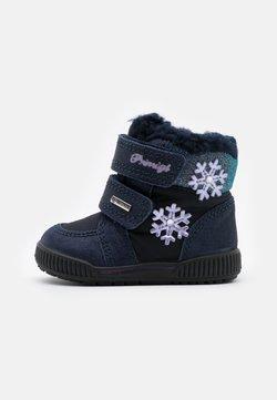 Primigi - Snowboot/Winterstiefel - notte/blu scuro