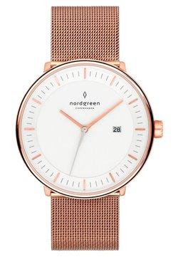 Nordgreen - Montre - rose gold