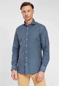 PROFUOMO - SLIM FIT - Overhemd - blue