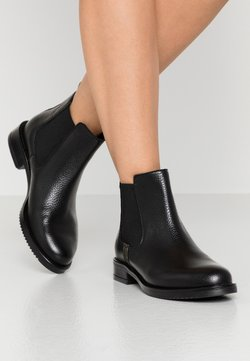 Anna Field - LEATHER CONAN - Ankle Boot - back