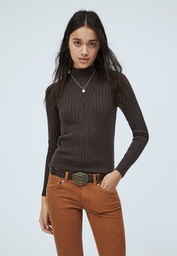 Pepe Jeans - FIONA - Pullover - walnut