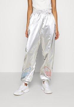adidas Originals - JAPONA - Jogginghose - silver