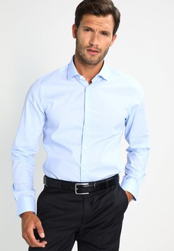 Tommy Hilfiger Tailored - SLIM FIT - Businesshemd - blue