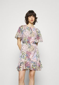 Ted Baker - LALU - Day dress - pink