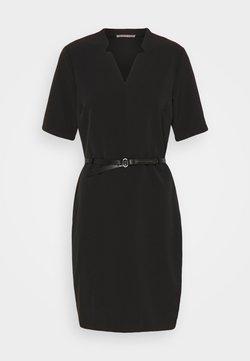 Anna Field - Vestido de tubo - black