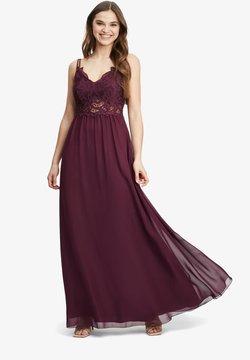 Vera Mont - Cocktailkleid/festliches Kleid - bordeaux
