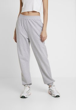 Missguided - BASIC - Jogginghose - grey