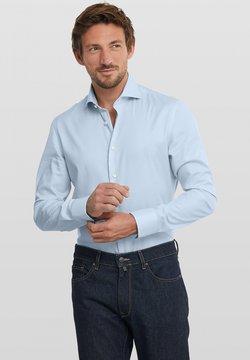 Van Gils - Zakelijk overhemd - light blue