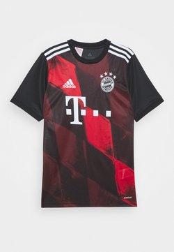 adidas Performance - FC BAYERN MUENCHEN FOOTBALL UNISEX - Vereinsmannschaften - black