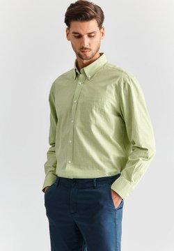 TATUUM - CHARLES  CLASSIC - Koszula - light green