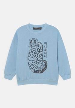 Mini Rodini - TIGER UNISEX - Sweater - blue