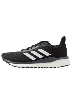 adidas Performance - SOLAR DRIVE 19 - Zapatillas de running neutras - core black/footwear white/grey six