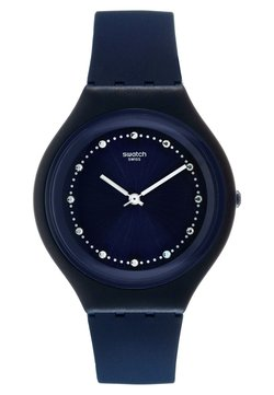 Swatch - SKINSPARKS - Montre - blue