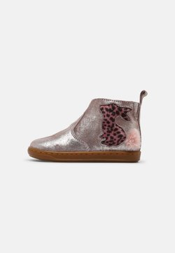 Shoo Pom - BOUBA PIMPIN - Nilkkurit - silver/pink