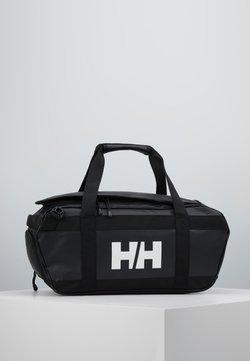 Helly Hansen - SCOUT DUFFEL S - Sporttasche - black