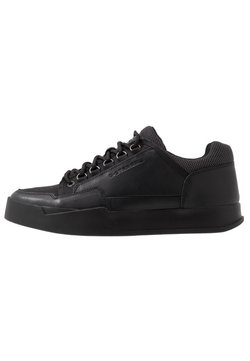 G-Star - RACKAM VODAN LOW - Sneaker low - black