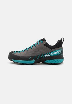 Scarpa - MESCALITO  - Hikingschuh - midgray/baltic