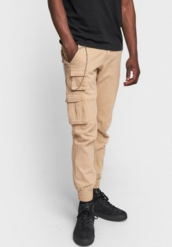 Redefined Rebel - Pantaloni cargo - starfish