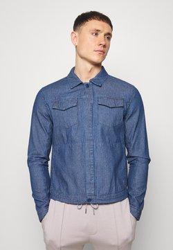 Only & Sons - Denim jacket - blue denim