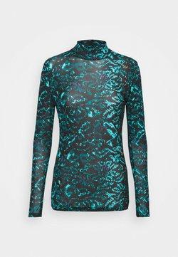 Diane von Furstenberg - REMY - Langarmshirt - blue