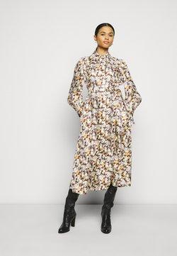 Tory Burch - ARTIST DRESS - Blusenkleid - reverie
