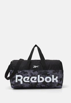 Reebok - ACT CORE GRIP UNISEX - Sports bag - pure grey