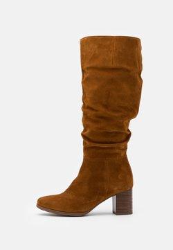Gabor Comfort - Stiefel - camel