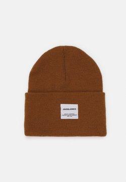 Jack & Jones - JACLONG BEANIE - Mütze - rubber