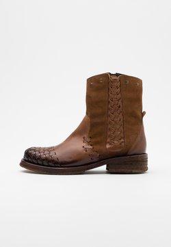 Felmini - COOPER - Cowboy-/Bikerlaarsjes - uraco marvin santiago brown