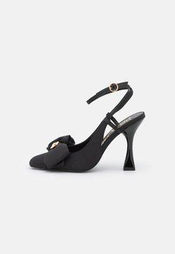Versace Jeans Couture - Avokkaat - nero
