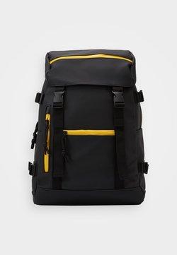 Spiral Bags - CLIMATE - Reppu - black