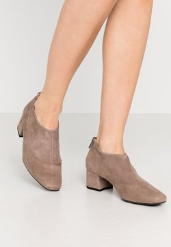 Peter Kaiser - PETRA - Ankle boots - sand