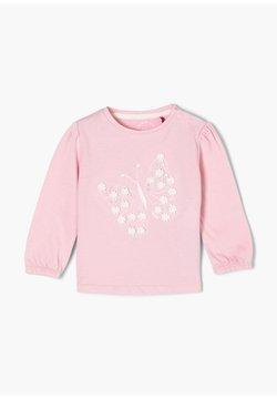 s.Oliver - Longsleeve - light pink