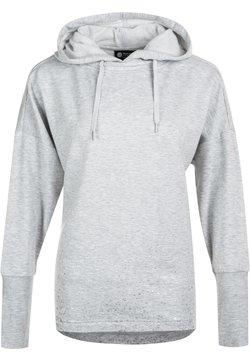Athlecia - NODIA - Kapuzenpullover - 1005 light grey melange