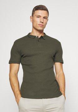 Pier One - Poloshirt - oliv