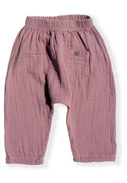 Cigit - Pantalones - copper