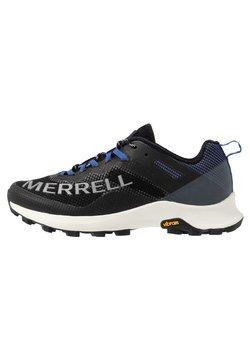 Merrell - MTL LONG SKY - Zapatillas de trail running - black/dazzle