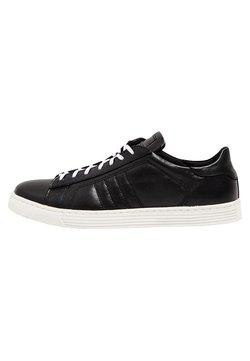 DreiMaster - Sneaker low - black