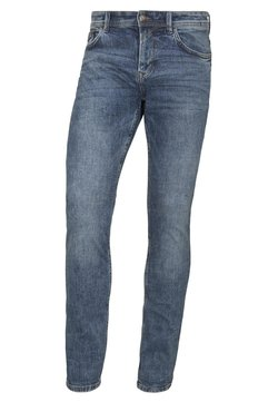 TOM TAILOR DENIM - Jeans Slim Fit - super stone blue