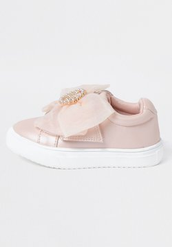 River Island - Sneaker low - pink