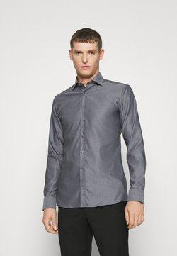 Eterna - SLIM FIT CLASSIC - Businesshemd - black