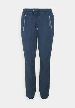 s.Oliver - Jogginghose - faded blue