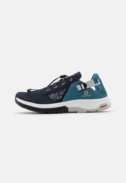 Salomon - TECH AMPHIB 4 - Hikingschuh - navy blazer/bluestone/lunar rock