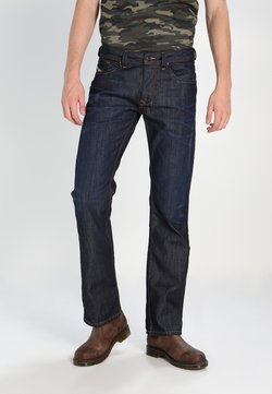 Diesel - LARKEE - Jeans Straight Leg - 83
