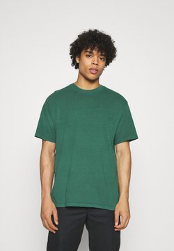 Levi's® - VINTAGE TEE - T-shirt basic - forest biome