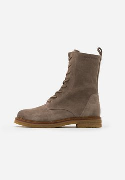 Marc O'Polo - BRENDA - Veterboots - taupe