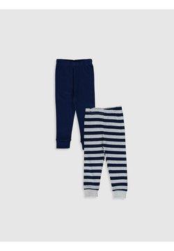 LC Waikiki - 2-TEILIG - Pyjamabroek - grey