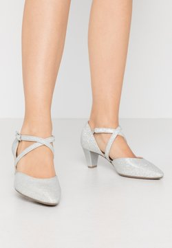 Gabor - Pumps - silver