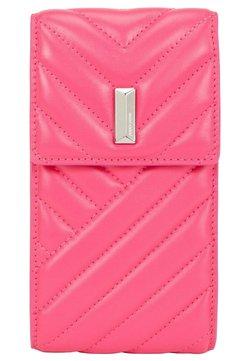 BOSS - Kännykkäpussi - pink